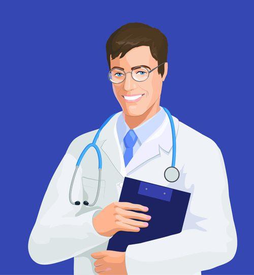 доктори уских специјалитета