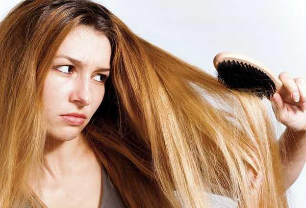 Зашто се врхови косе раздвајају