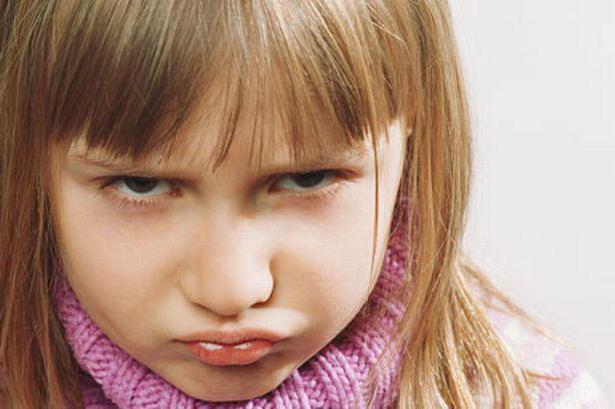 come comportarsi con un bambino viziato