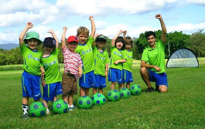 спортна застраховка за деца
