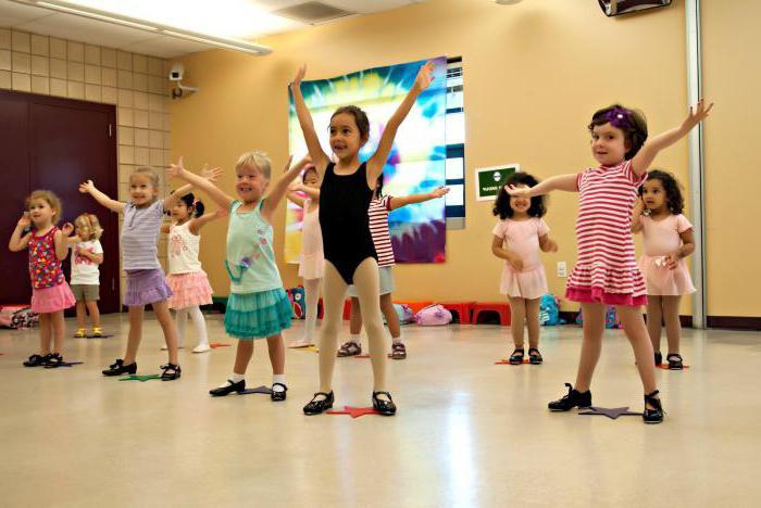 Sportske sekcije za djecu od 3 godine