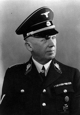 Standartenführer ss