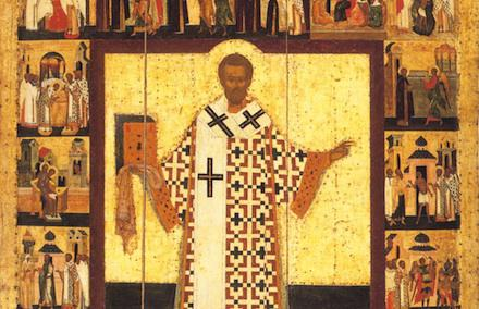 razlaga evangelija Janeza Zlatousta