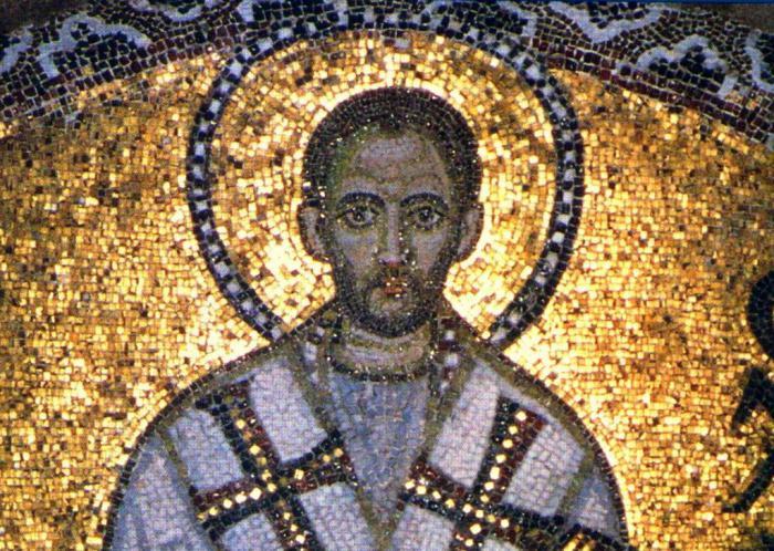 Sv. Janez Zlatoust