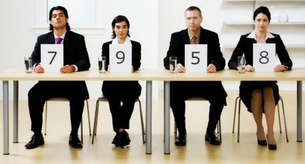 Metodi di valutazione del personale