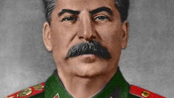 Стаљинова репресија