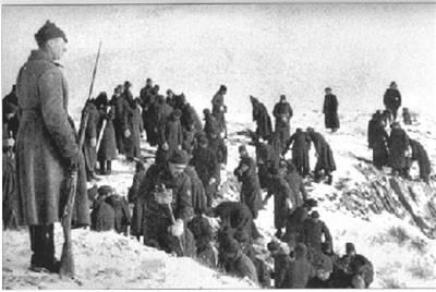 репресия на сталин колко са загинали