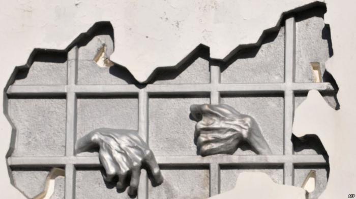 množično zatiranje stalina