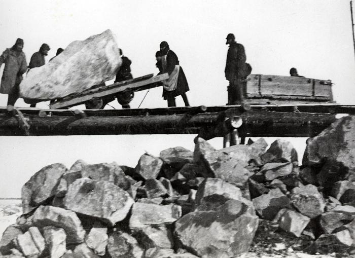 жертви на репресиите на Сталин