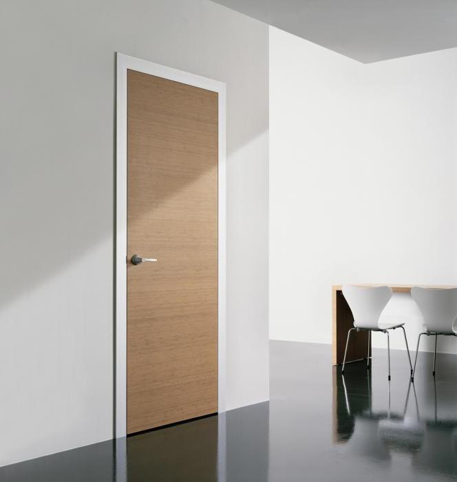 dimensioni standard di porte interne con una scatola