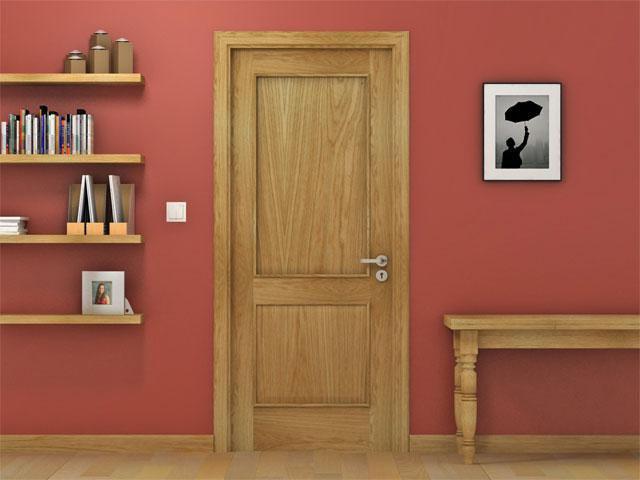 co může být velikost vnitřních dveří