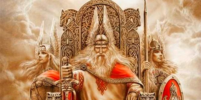 Slovanska mitologija