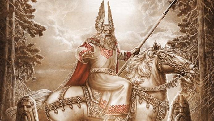 Slovanski bojevnik