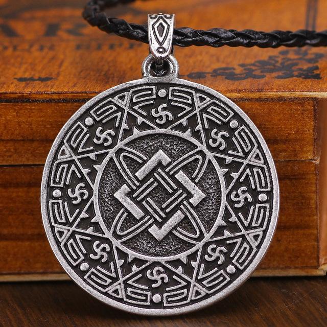 Slovanski amulet