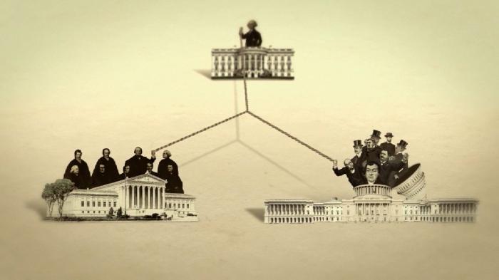клонове на правителството