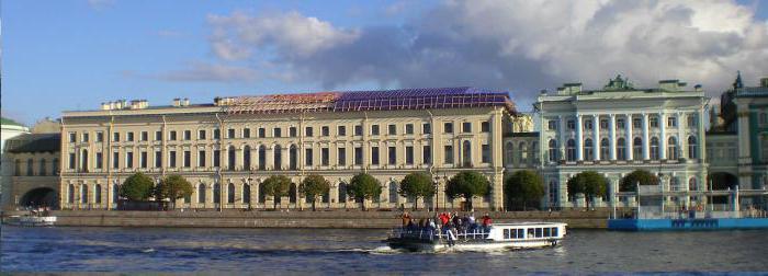 Radovi državnog Hermitage