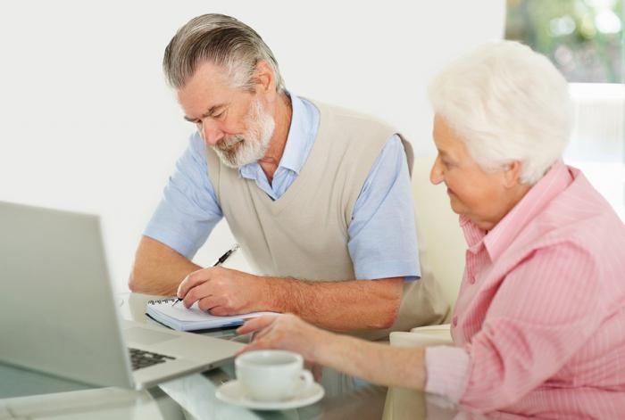 Assicurazione pensionistica obbligatoria
