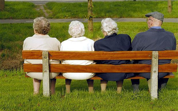 KBK dell'assicurazione pensionistica obbligatoria