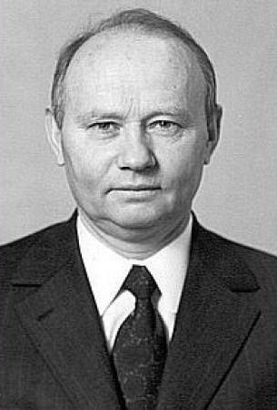 Vladimir Kryuchkov