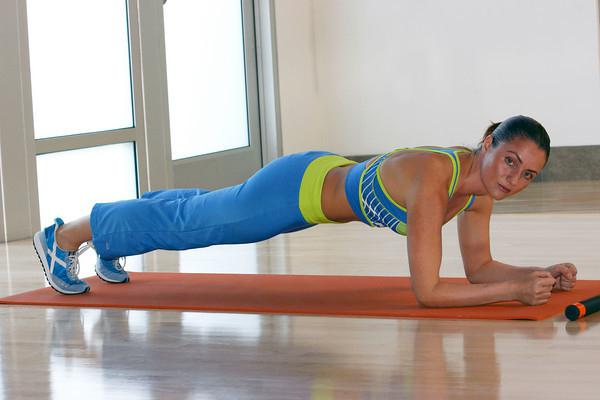 esercizio statico