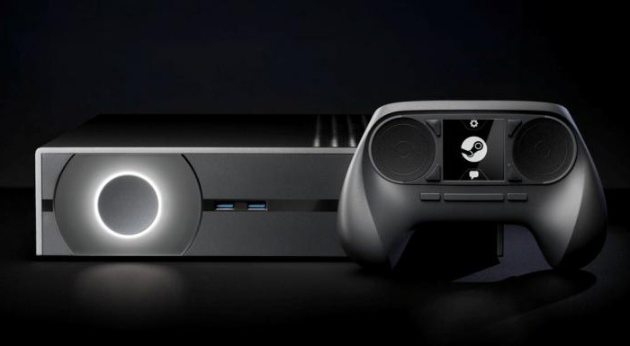 computer da gioco a vapore