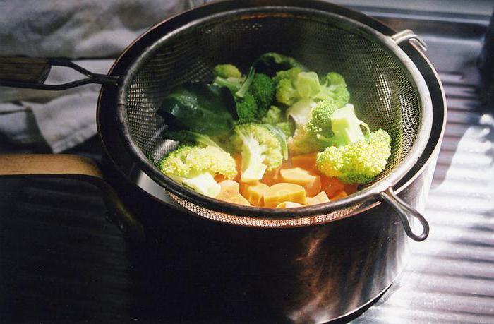 Pari povrće recepti s fotografijama