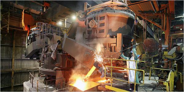 classificazione dell'acciaio legato