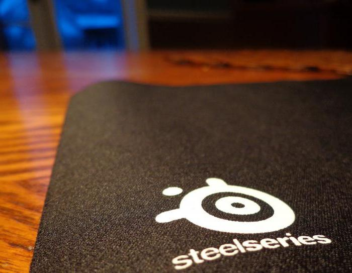 tappetino per mouse per steelseries qck navi edition