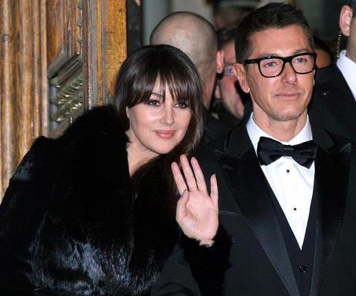 Dolcea e Stefano Gabbana