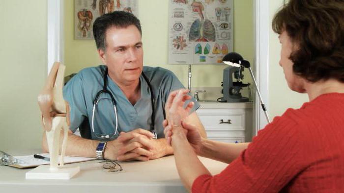 стенотички лигаментитис прстију