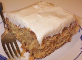 Ricette di torta veloce