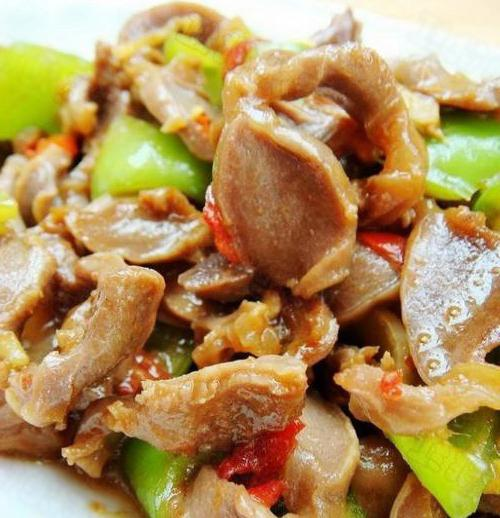 recept za pirjane piletine