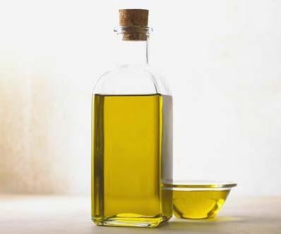 stimolazione dell'olio di ricino