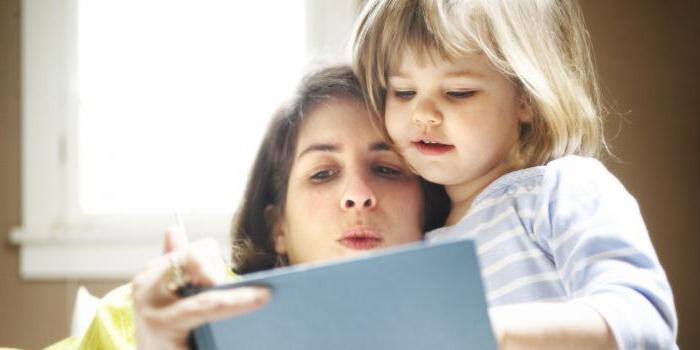 писане за професията на родителите