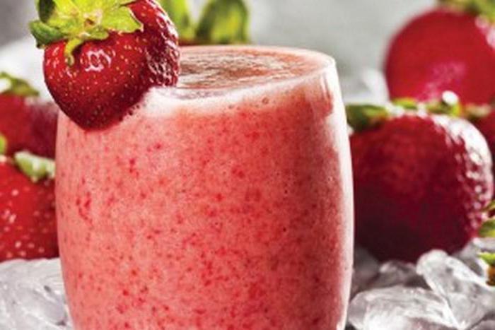 рецепта за ягоди