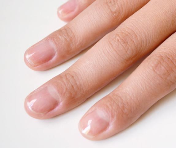 tecnologia di rinforzo delle unghie gel