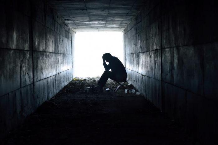stadio della sindrome da stress