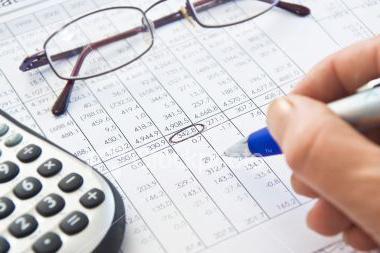 financijska imovina poduzeća