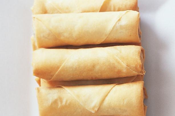 punjenje za pita kruh s konzerviranom hranom