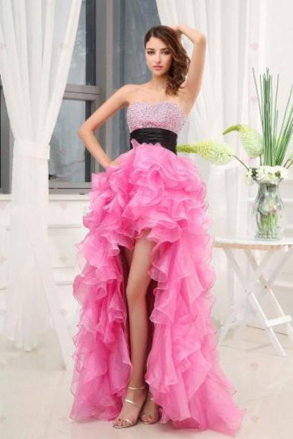 стилови летње хаљине