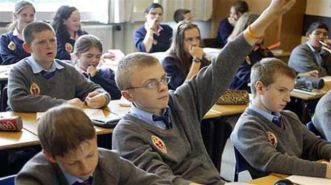 Tedenski načrt ruskega jezika v osnovni šoli