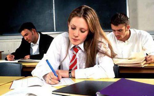 Settimana della lingua russa negli incarichi di scuola elementare