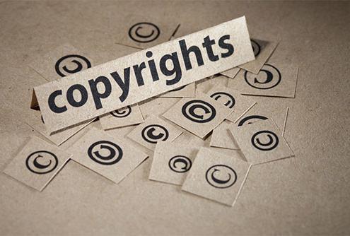 Predmeti avtorskih in sorodnih pravic