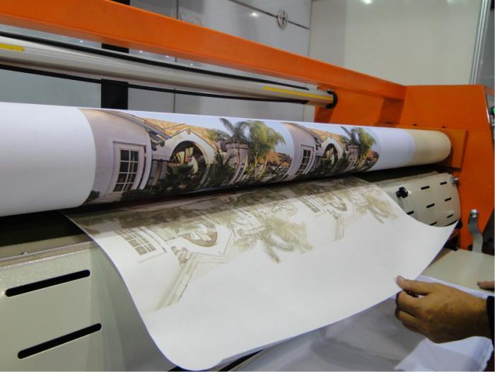 stampa a sublimazione