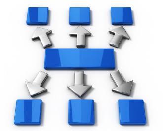 Organizzazione sussidiarie