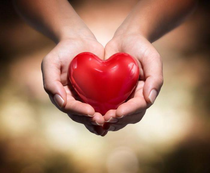 rima con la parola cuore