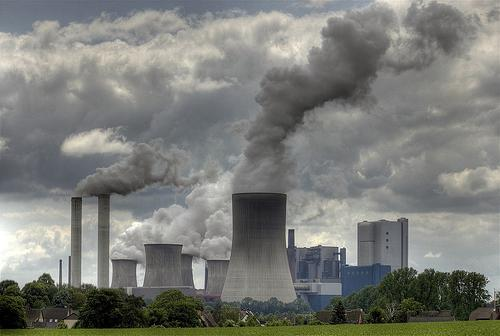 вреда от серен диоксид
