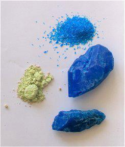 razrjeđena sumporna kiselina reagira s