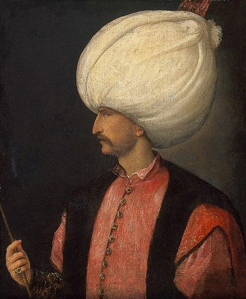 Султан Сулеиман Кхан Хазрет Лери Биографија