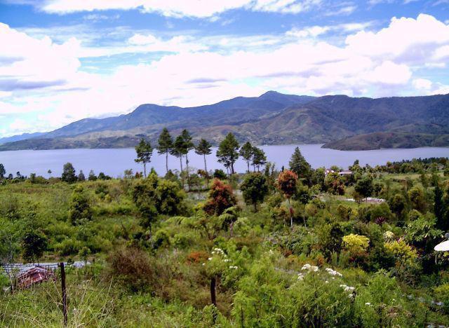stanovništva Sumatre